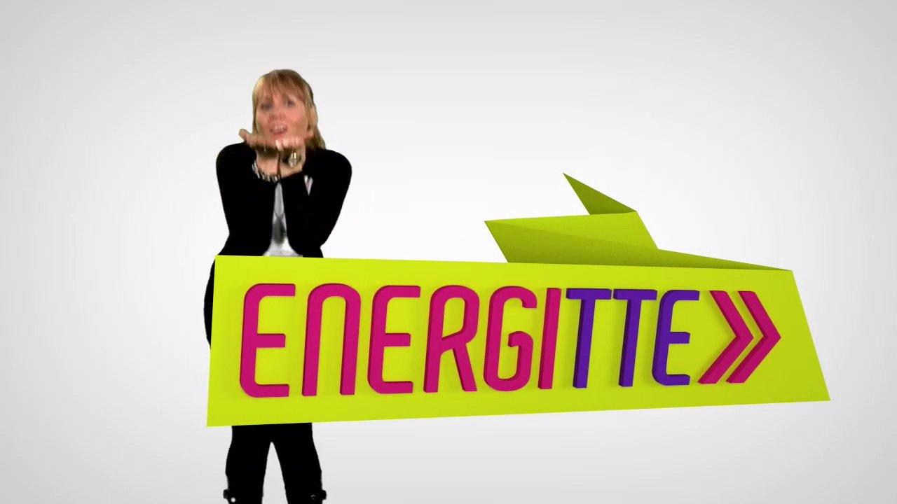 enerGitte er produceret Mediehuset København's green screen studie