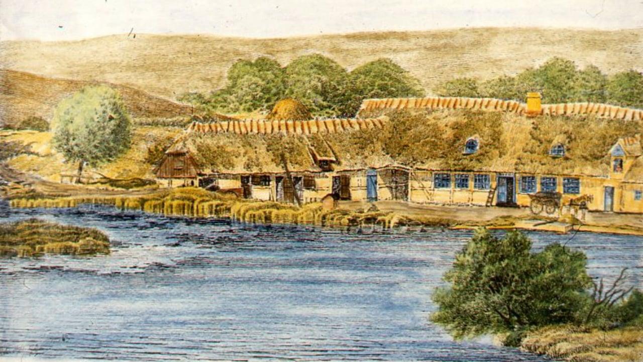 Historisk vandring i Birkerød og Høsterkøb