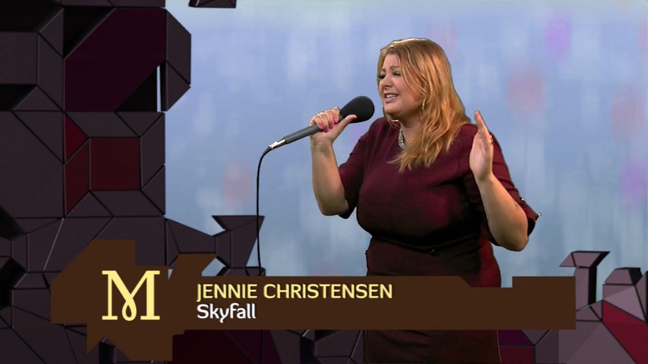 Mettes Mix (211) – Jennie Christensen, en storslået stemme
