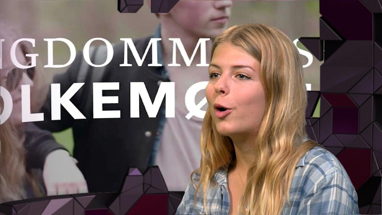 Mettes Mix (210) – Ungdommens Folkemøde og musik med Camille Grey