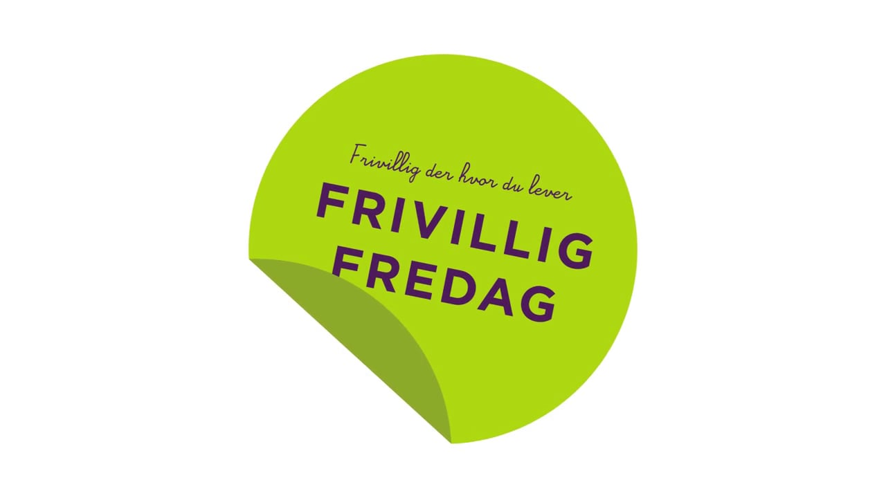 Frivillig Fredag