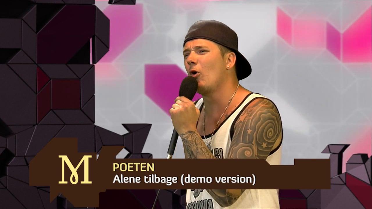 Poeten – Alene tilbage (demo version)