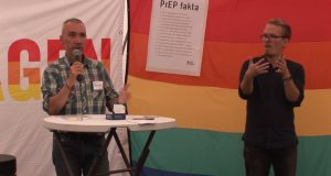 Copenhagen-Pride-2016-Debat-PrEP-Fordele-og-ulemper-Tegnsprogstolket