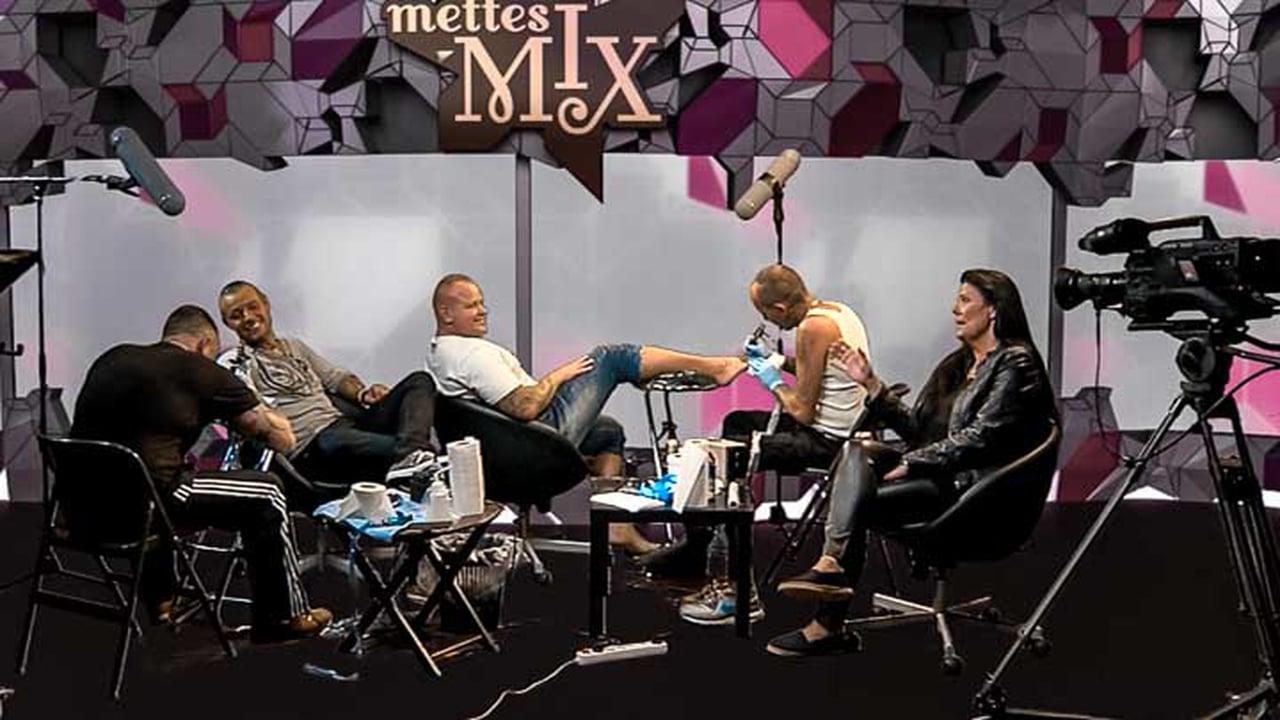 Mettes Mix (161) – Manne, Kom Videre