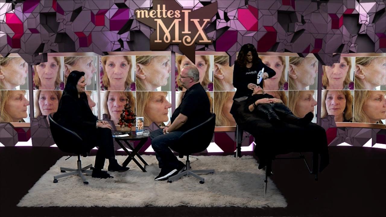 Mettes Mix (224) – Solveig Bruhn med cool lifting