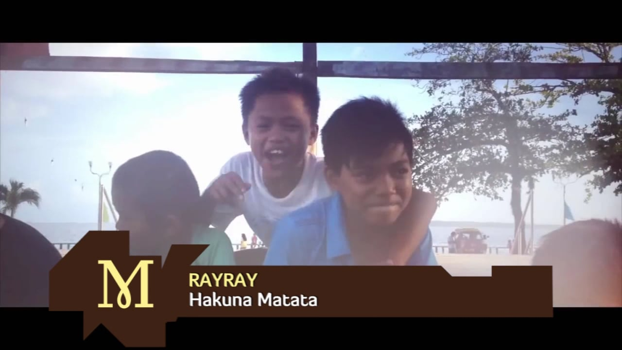 Mettes Mix 245 – RayRay