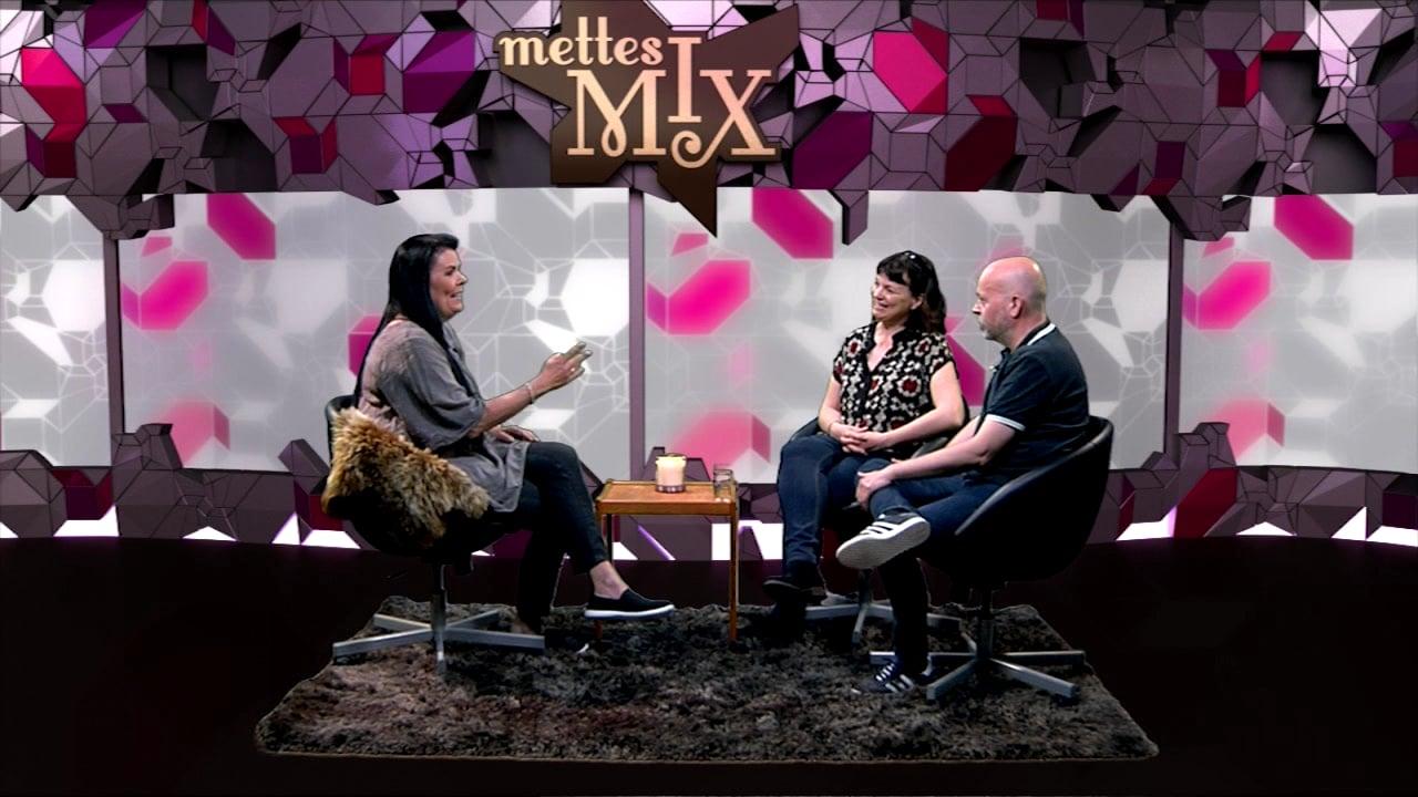 Mettes Mix (250) – Søren & Mette