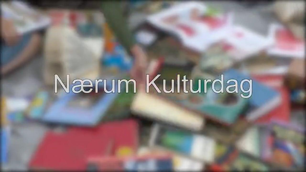Nærum Kulturdag