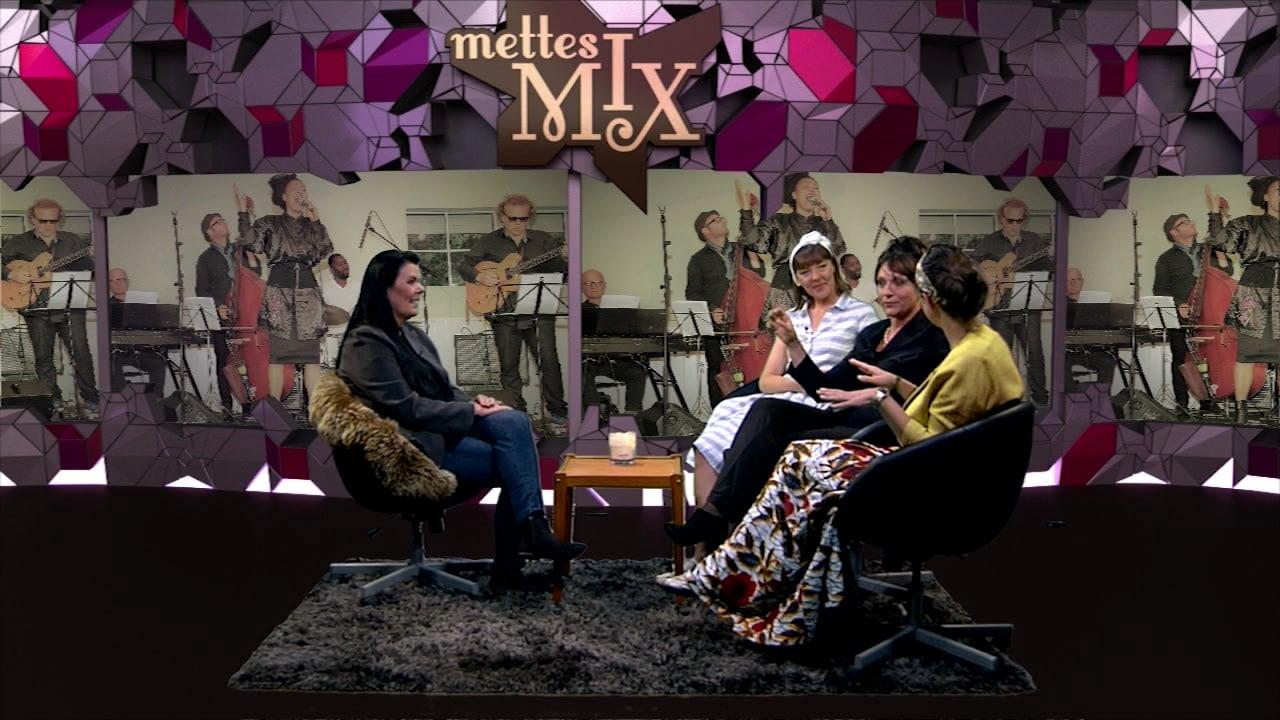 Mettes Mix (263) – Jeanett Debb