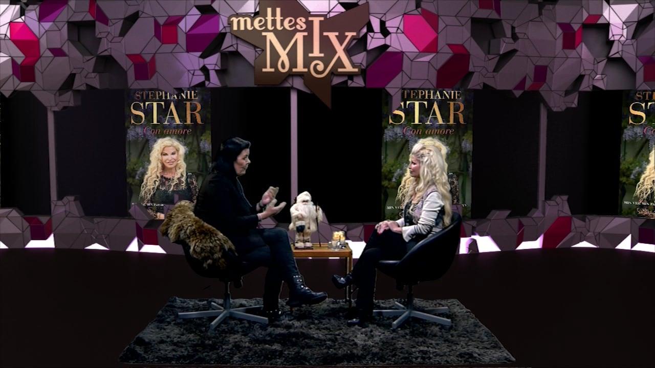 Mettes Mix (272) – Stephanie STAR