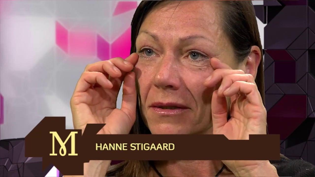 """Mettes Mix (134) – Helle Birkehøj usynliggør """"poser under øjnene"""""""