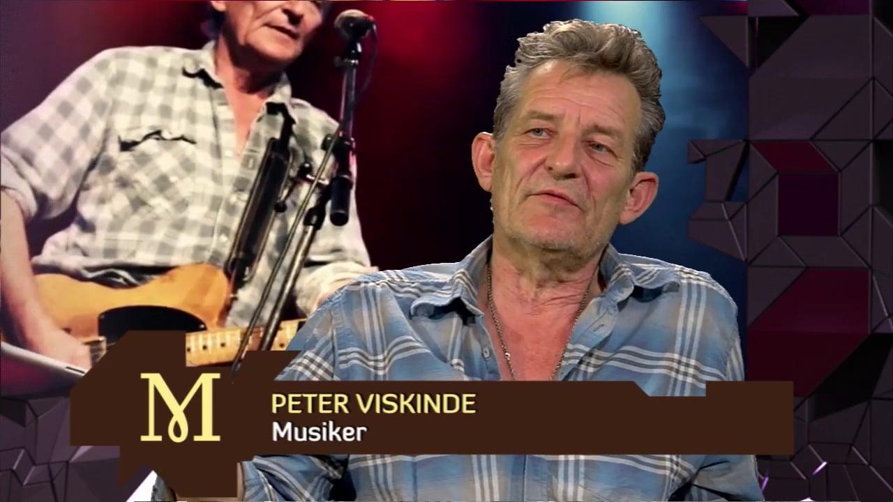Mettes Mix (140) – Peter Viskinde