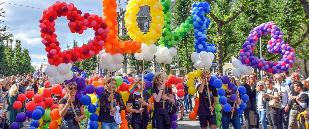 ColourTV - pride 2017 - banner til K1