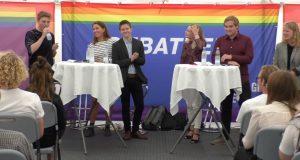 Ungdomspolitisk-debat