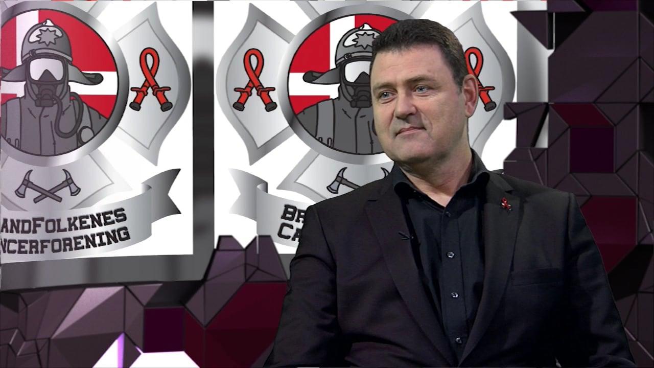 Mettes Mix (331) – Brandmændenes Cancerforening