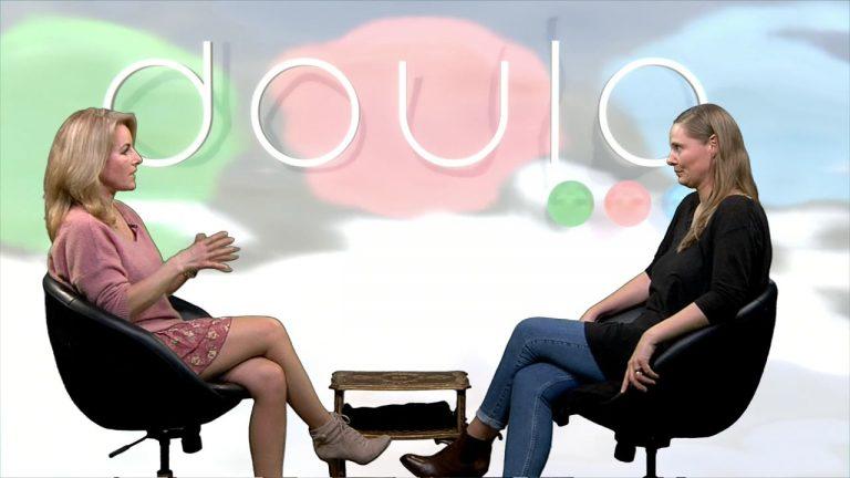 Doula (126) – Tænd for forbindelsen